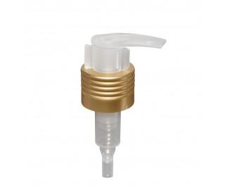 Válvula Luxo Dourada - Vazão 2ml - LE32-d